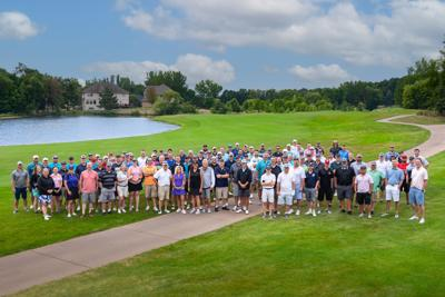 DOGS Friends and Family Golf Scramble