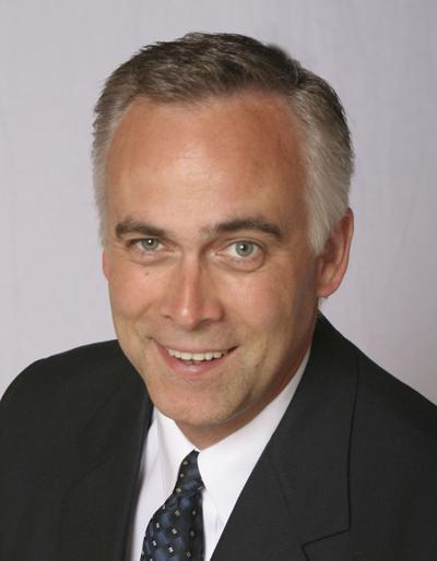 Rep. Tony Albright - R