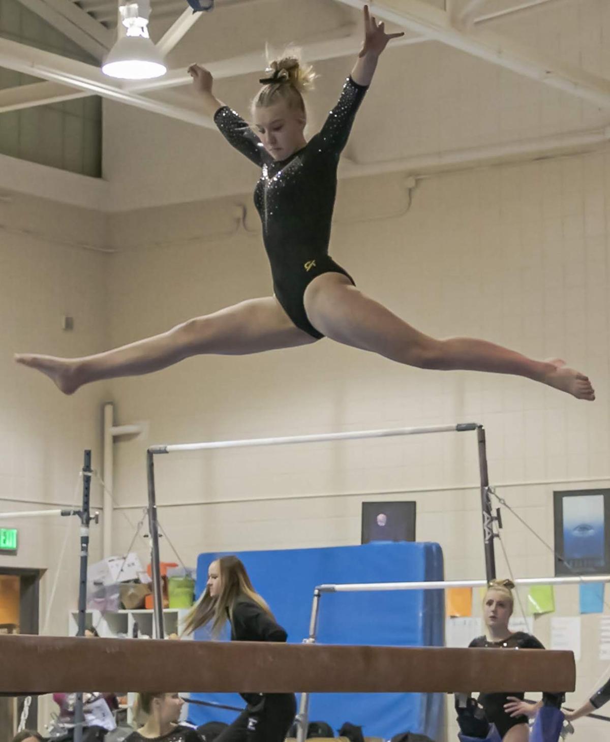 Storm Hawks Gymnastics1