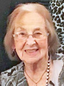 Obituary for Gloria M. Barry