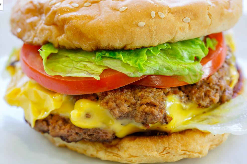 Five Guys - Burger
