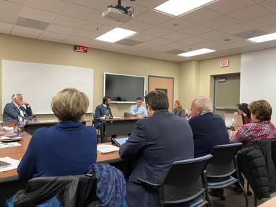 Local legislators meet with Prior Lake Savage Area School Board