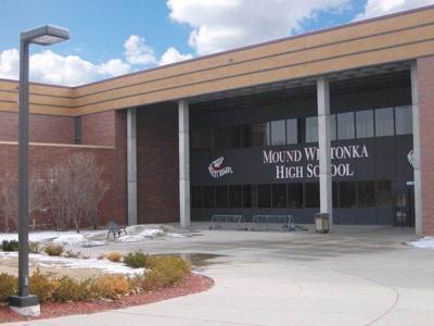 Mound Westonka High School (copy)