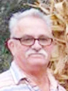 Obituary for Eldon Helget