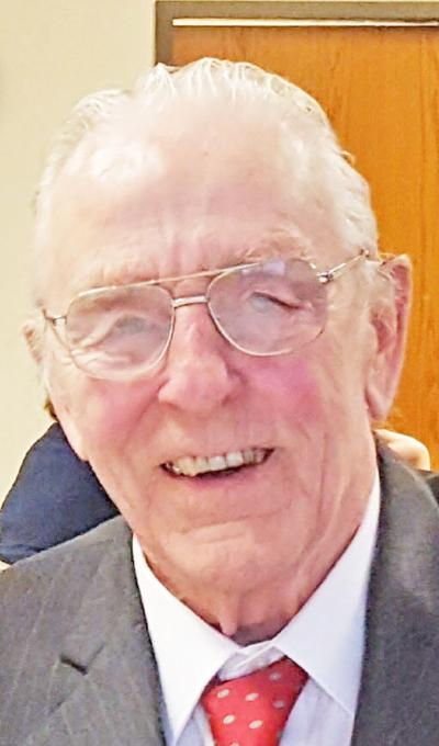 Obituary for Allan G. Boegeman