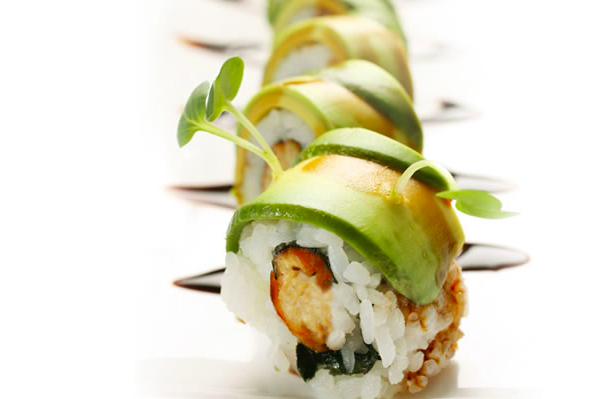 Kai's Sushi and Grill - sushi
