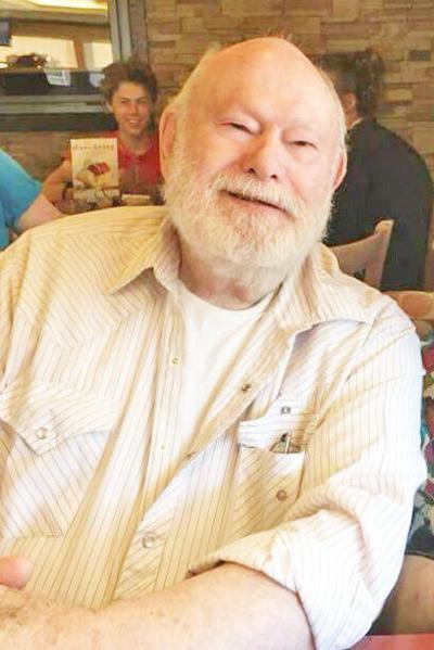 Obituary for Lester J. Jesperson