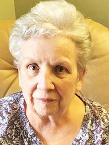 Obituary for Rosella Fahey