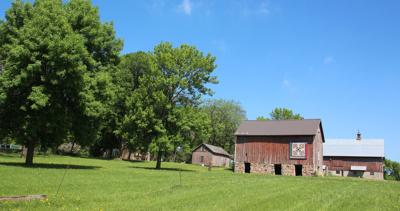 Andrew Peterson farm
