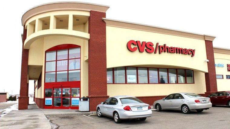 Shakopee Cvs Robbery The Latest In A String Shakopee News Swnewsmedia Com