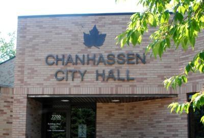 Chanhassen City Hall