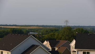 Burnsville Sanitary Landfill — Rose Bluff