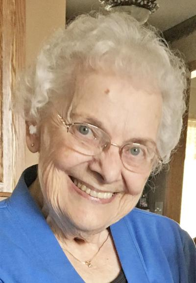 Obituary for Shirley A. Stier