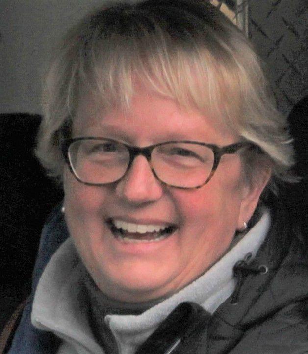 Martha Brannon