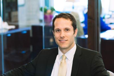 Brian Wagner, president of Flagship Bank in Wayzata