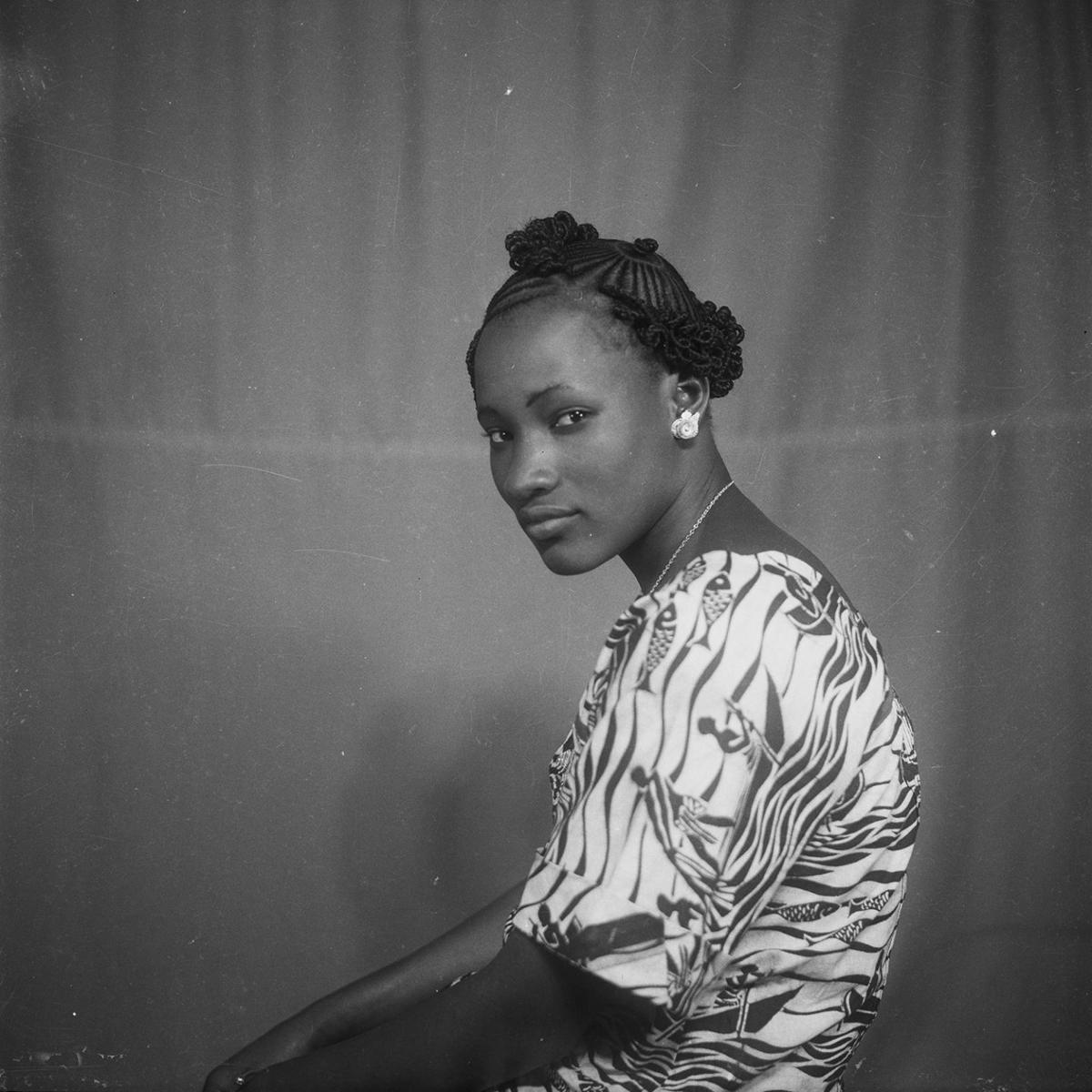 Fatoumata Nouvellement Tressée, 1978.jpg