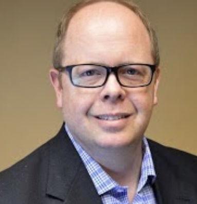 LWN columnist Nate Leding headshot