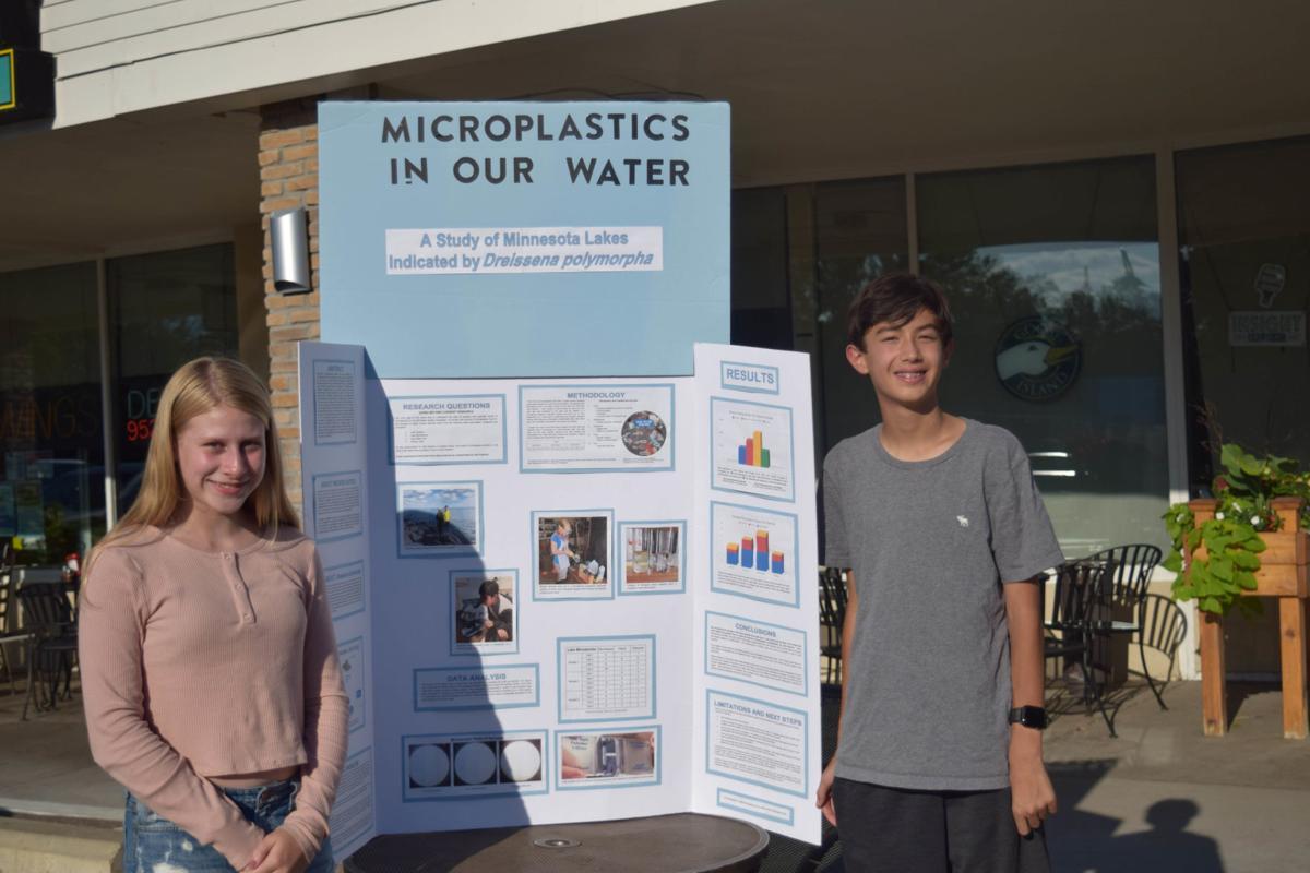 Microplastics 2