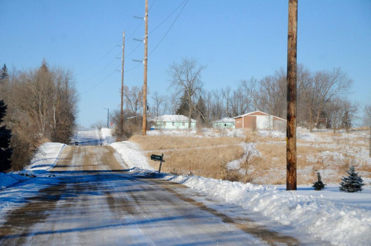 Dakota Avenue