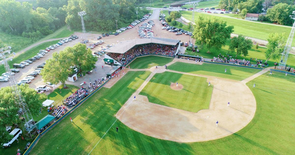 Chaska's Athletic Park
