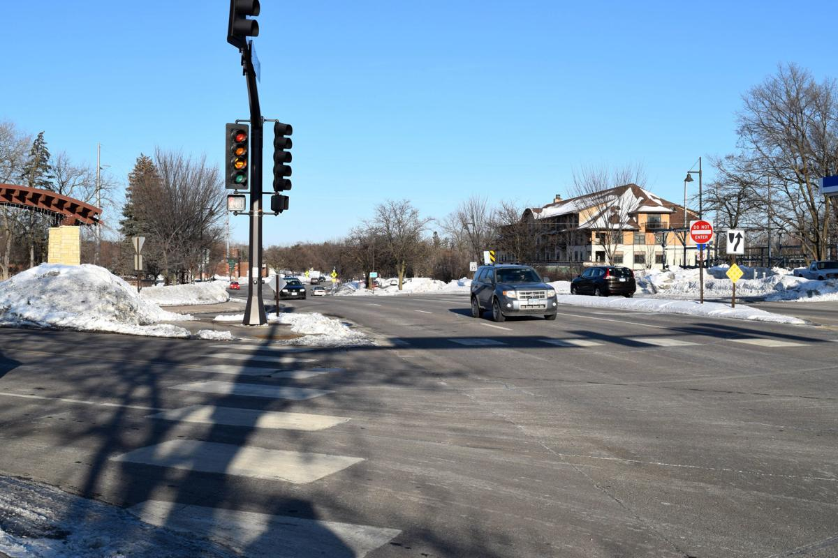 Excelsior Boulevard trail 2