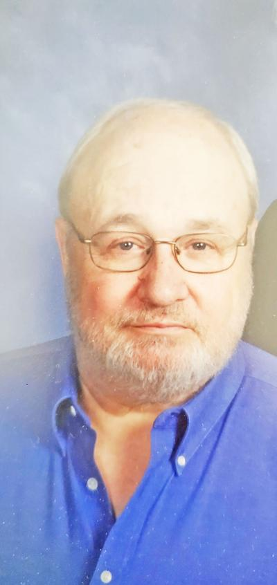 Obituary for Robert L. Lenz