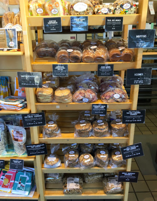 Great Harvest Bread Company - breads