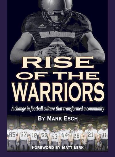 Rise of the Warriors