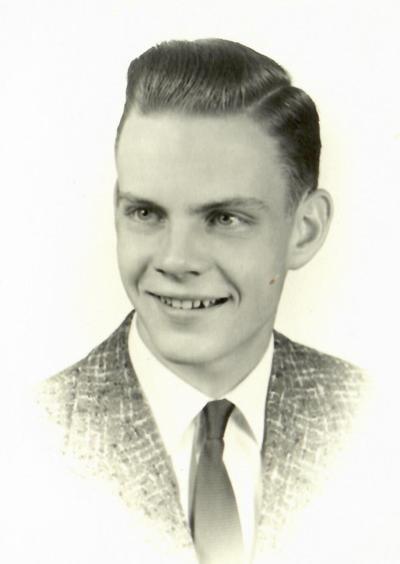 Obituary for Dean J. Mieseler