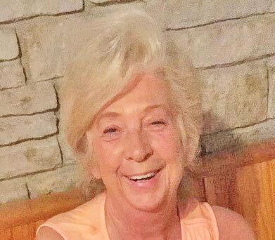 Obituary for Kathy Ginkel