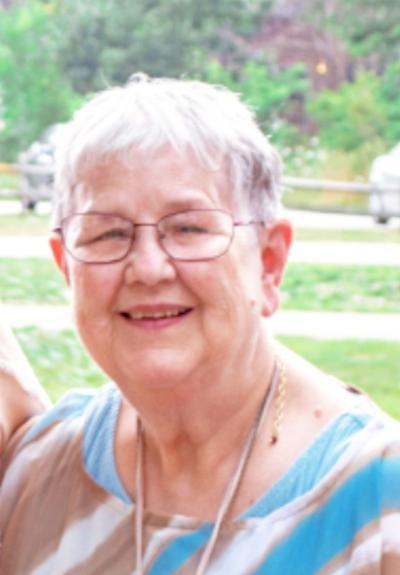Obituary for Myrna Hansen