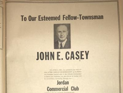 John E. Casey