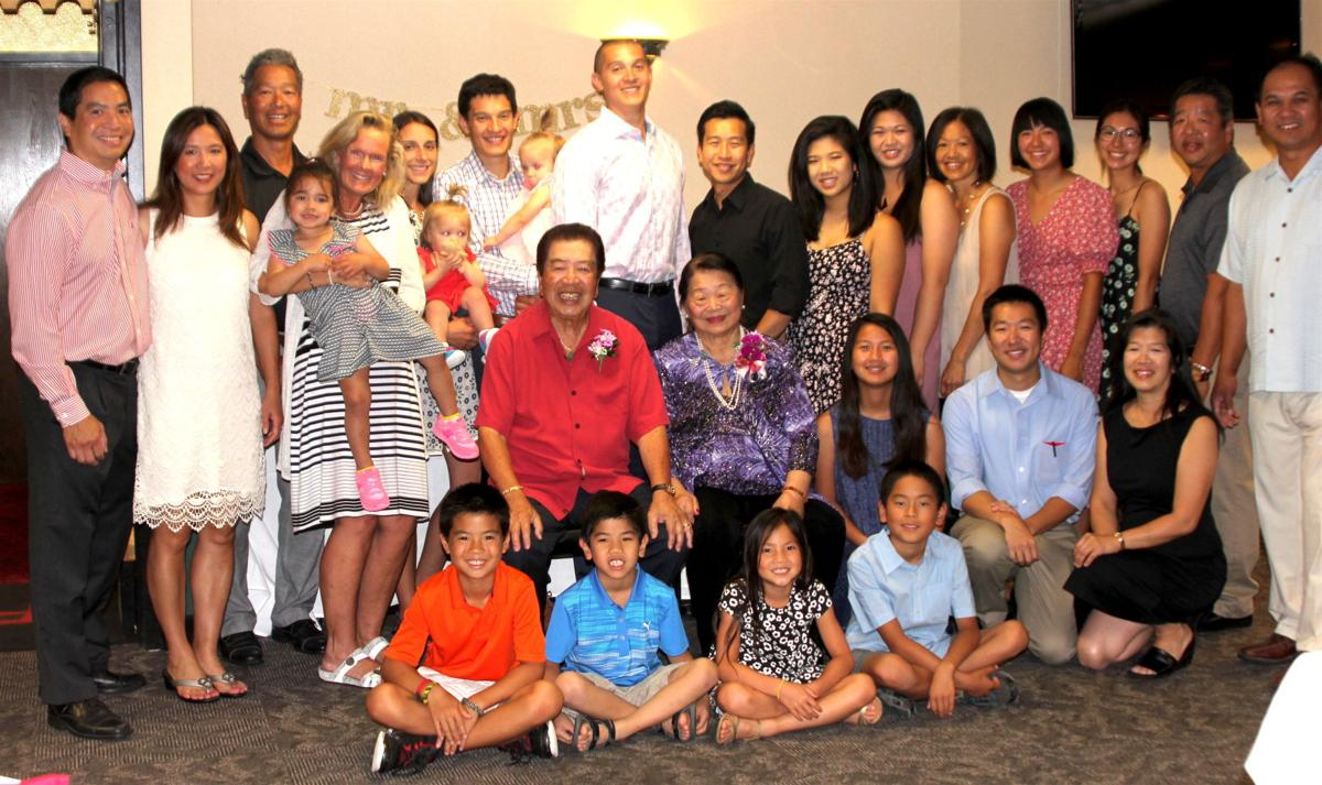 Family, love and Midwestern chow mein | Business | swnewsmedia.com