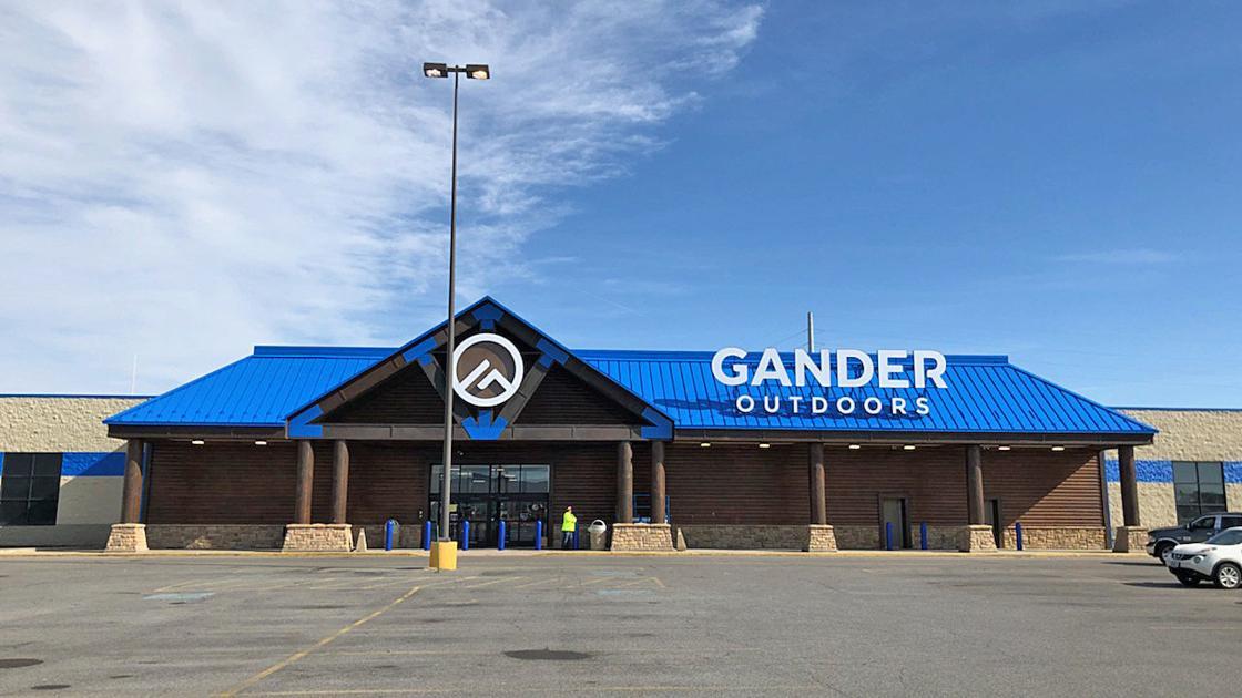 Eden Prairie S Gander Outdoors Closing After 18 Months Eden Prarie Business Swnewsmedia Com