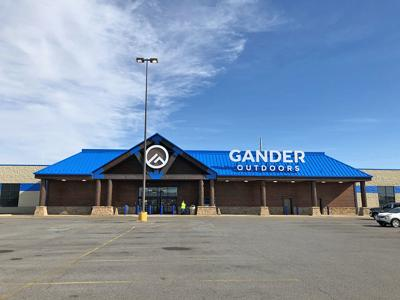 Gander Outdoors in Eden Prairie (copy)