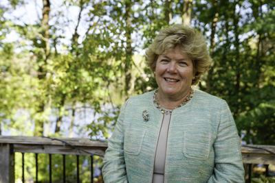 Ann Johnson Stewart - 2020 candidate for Senate District 44