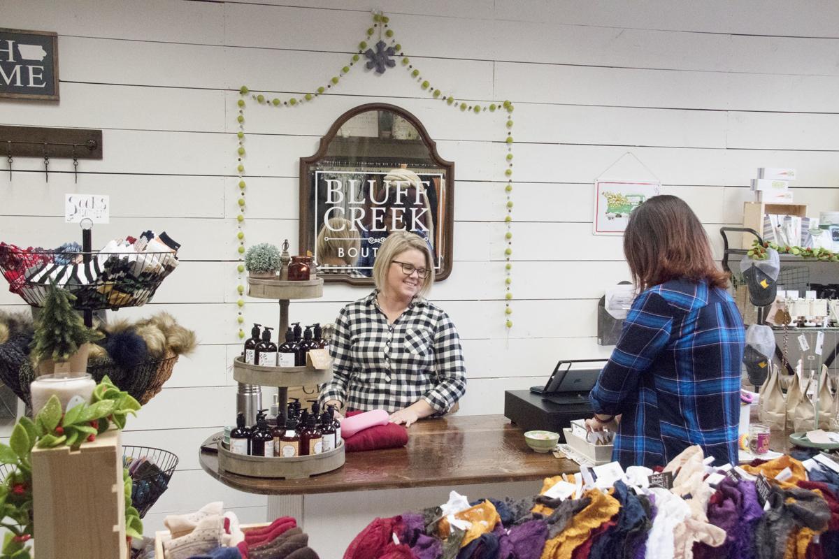Bluff Creek Boutique Black Friday