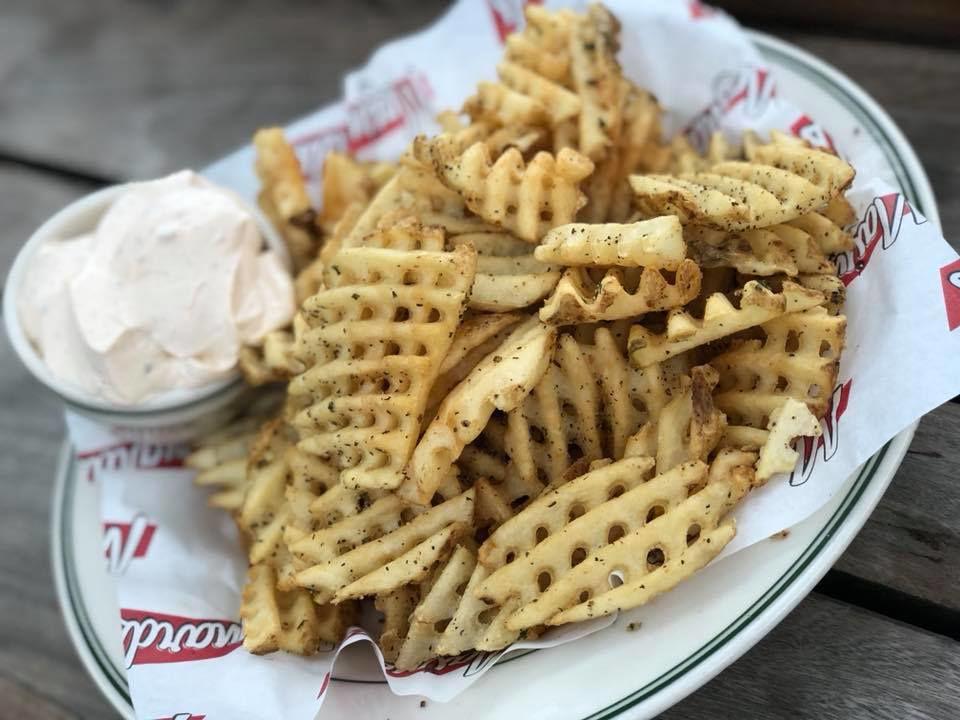 Maynards - Waffle Fries