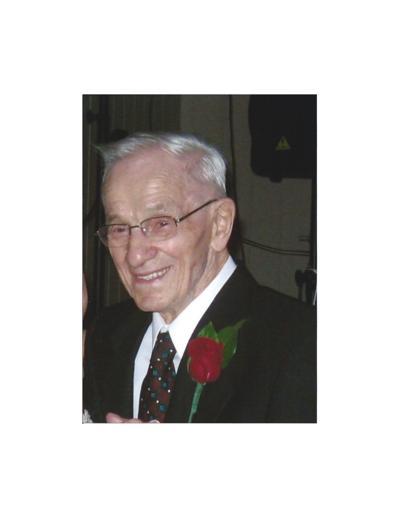 Obituary For Thomas F Schoenbauer Obituaries Swnewsmedia Com