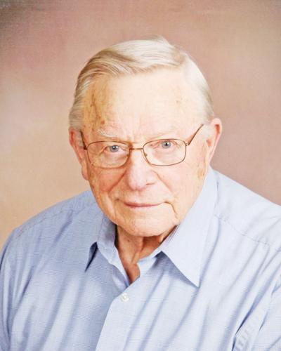 Obituary for Ben Meuwissen
