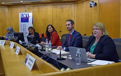 2019 school board forum eden prairie
