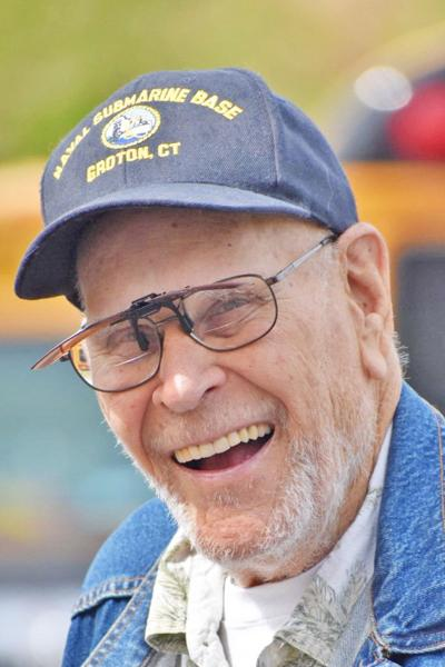 Obituary for Adolph B. Colwell