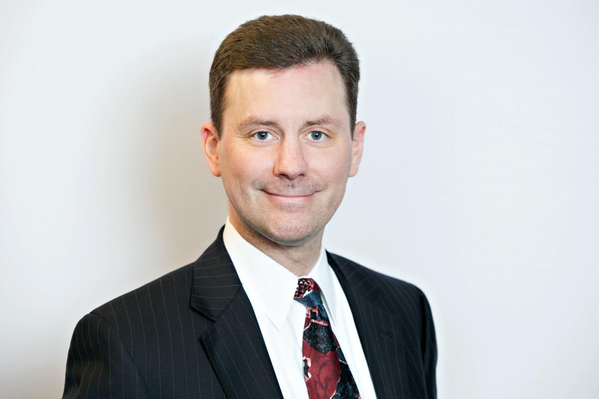 Martin Judge