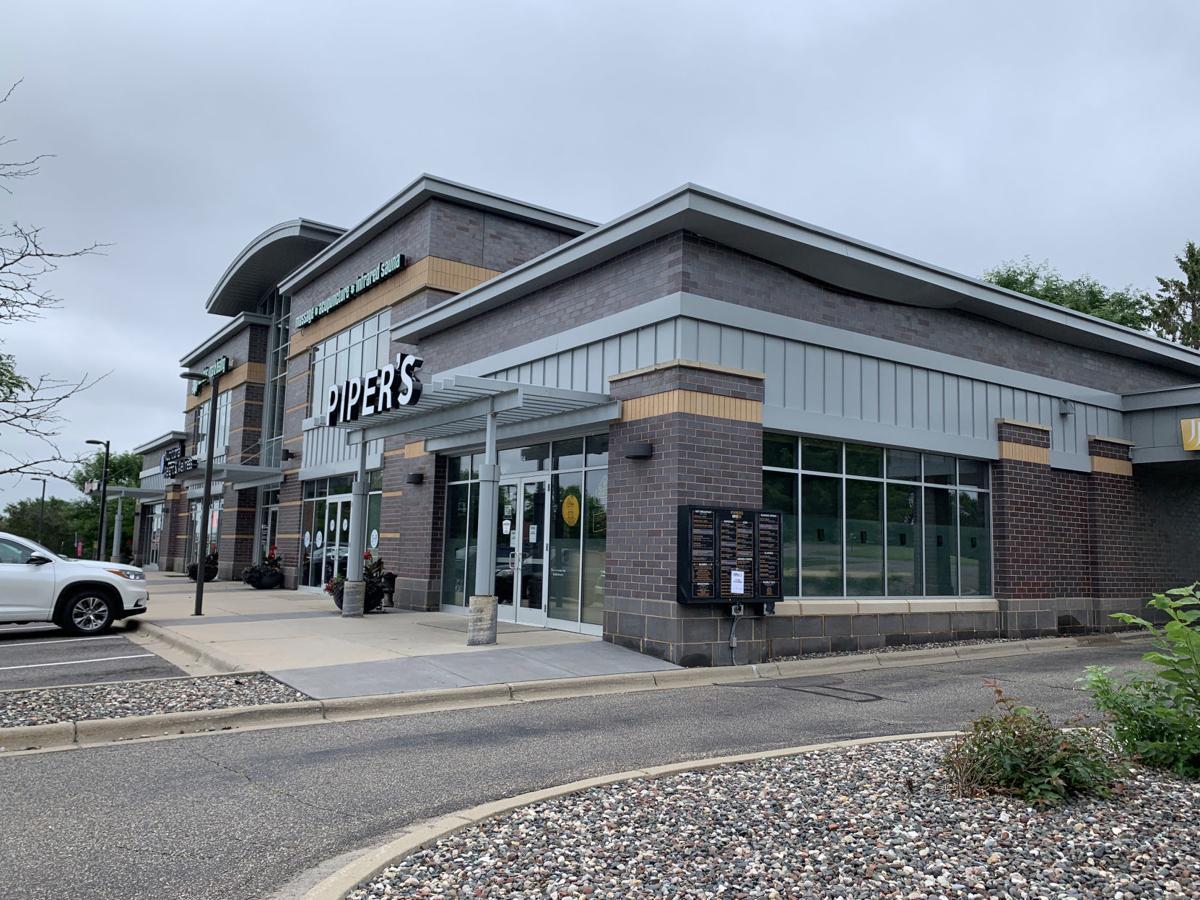 Piper's in Eden Prairie