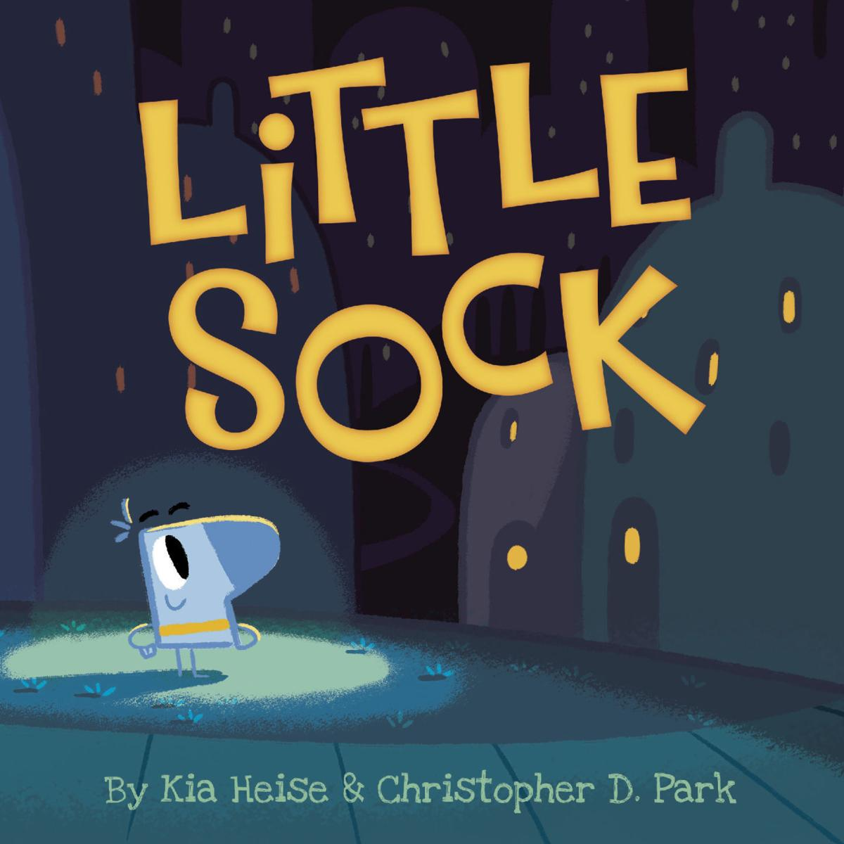 Little Sock cover