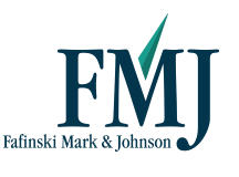 Fafinski Mark & Johnson PA - Logo