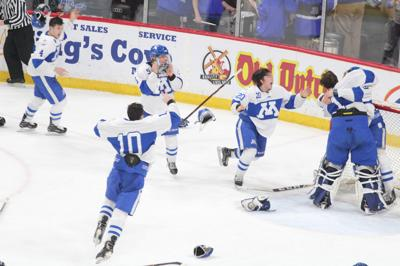 Tonka Hockey - Celebration