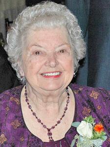 Obituary for Wilma E. Sellin