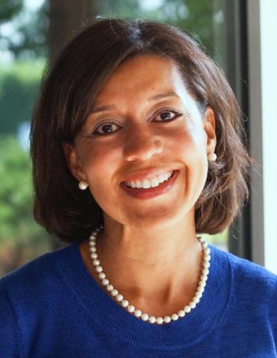 Rhoda Mhiripiri-Reed - Hopkins Public Schools