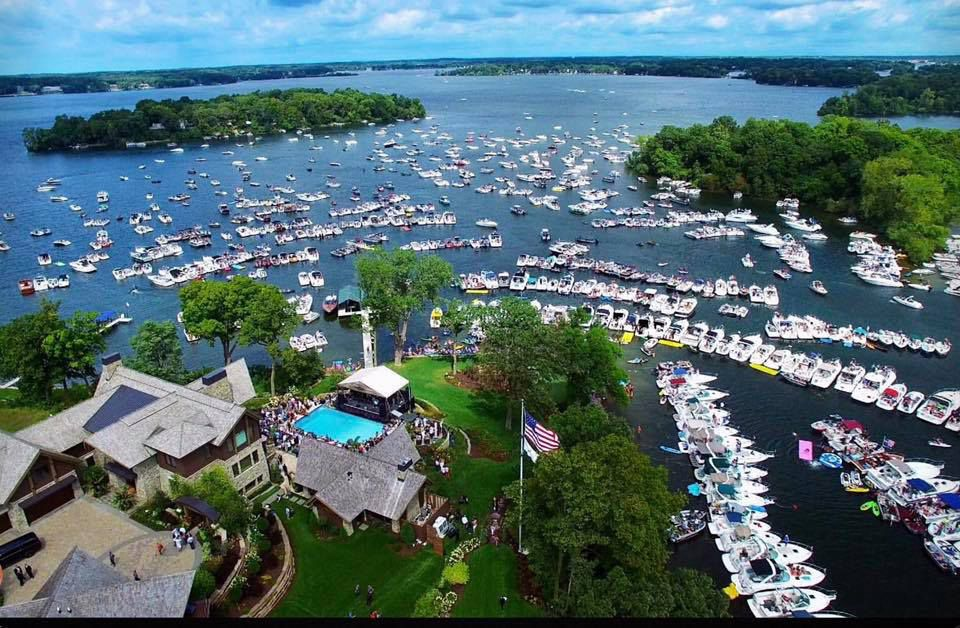 Lake Minnetonka S Sweet Spots How To Rent A Craft And Best